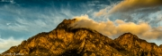 2013 - Mt Barney