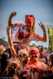 2013 - Gold Coast Colour Run
