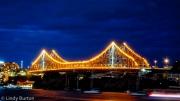 2005 - Story Bridge, Brisbane