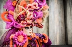 Carnivale, Venice