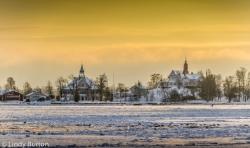 Valkosaari Blekholmen & Luota Klippan Islands, Helsinki, Finland