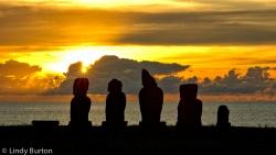 Tahai, Easter Island
