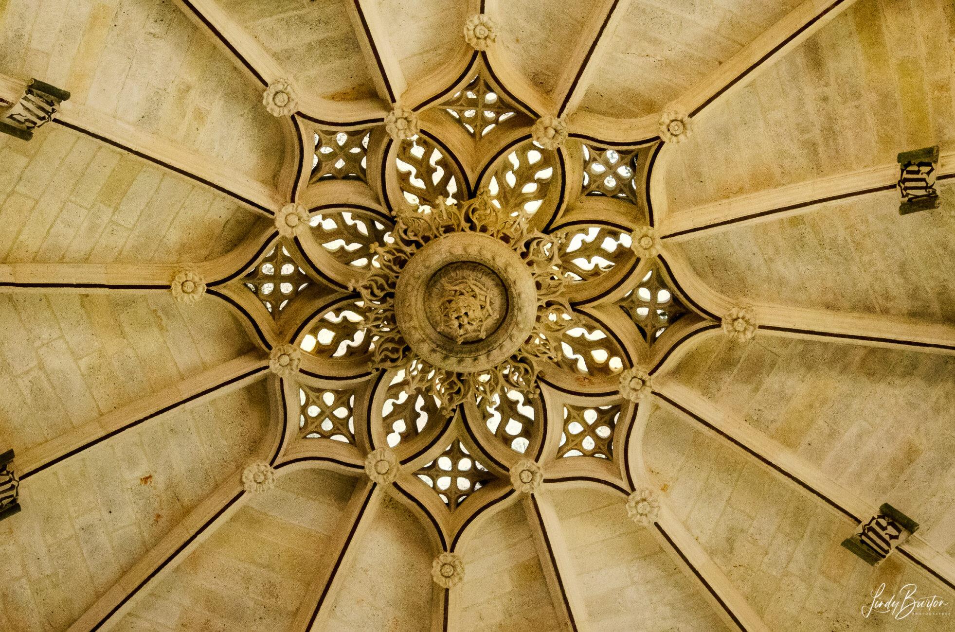 Camino Frances Burgos Cathedral Spain